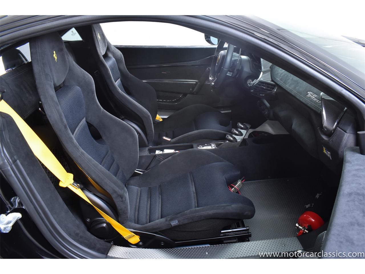 2014 Ferrari 458 (CC-1273729) for sale in Farmingdale, New York