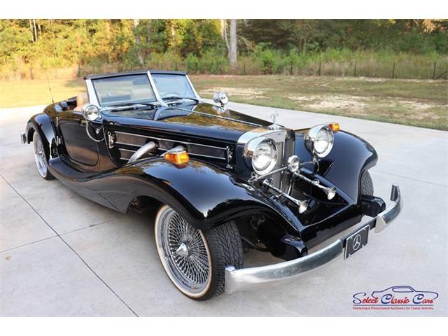 1934 Mercedes-Benz 500 (CC-1273732) for sale in Hiram, Georgia