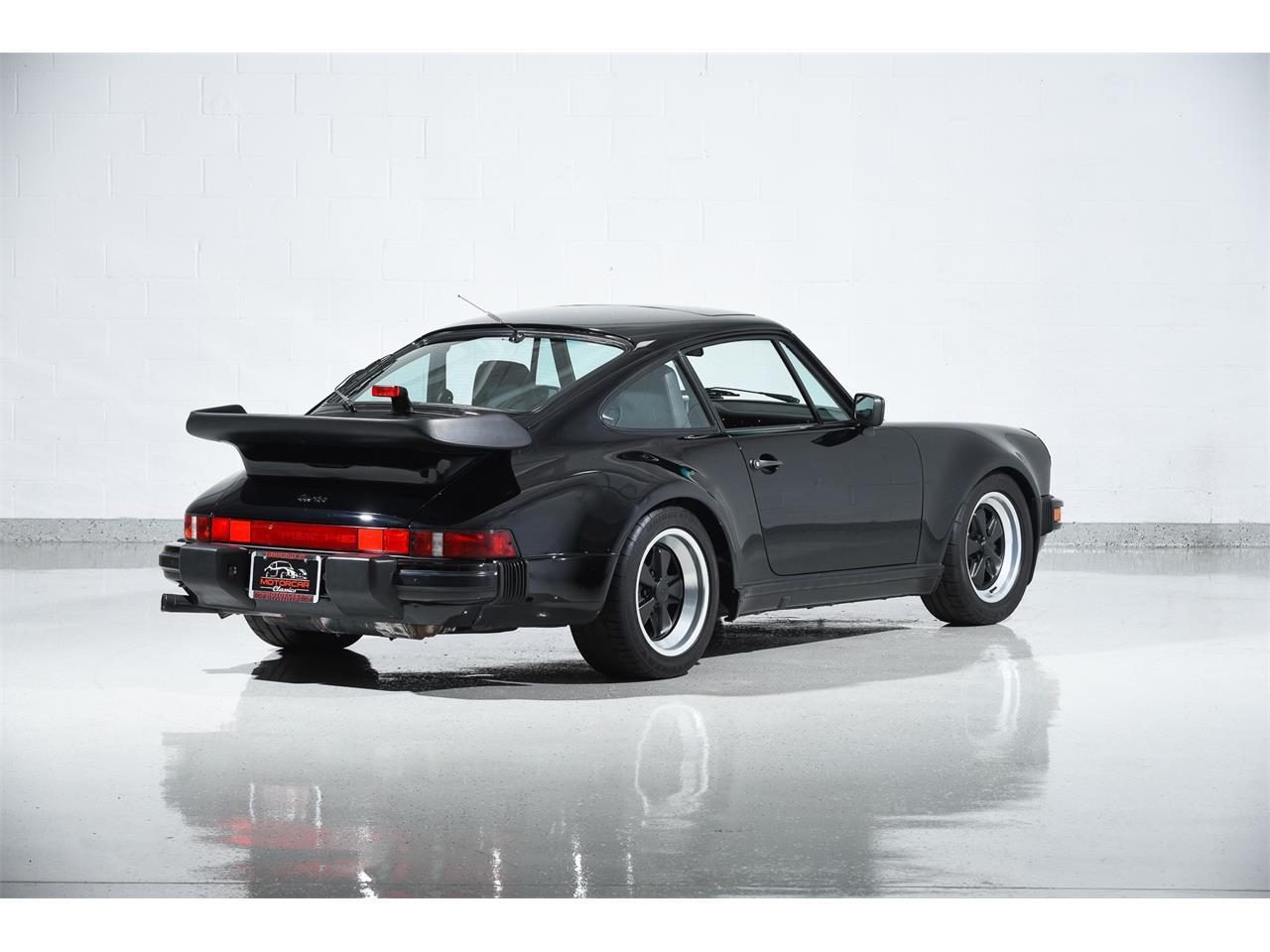 1987 Porsche 911 (CC-1273733) for sale in Farmingdale, New York