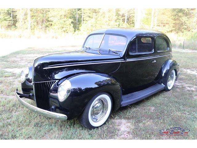 1940 Ford Super Deluxe (CC-1273737) for sale in Hiram, Georgia