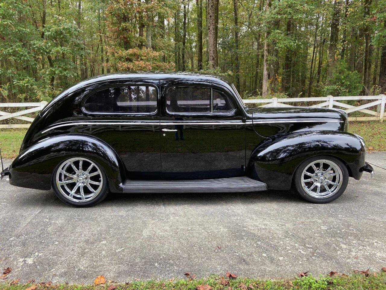 1940 Ford Super Deluxe (CC-1273737) for sale in Hiram, Georgia