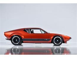 1972 De Tomaso Pantera (CC-1273739) for sale in Farmingdale, New York