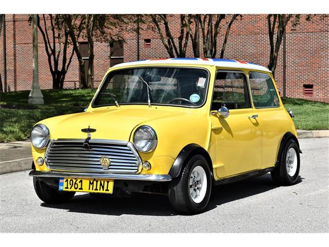 1961 Austin Mini Cooper (CC-1273753) for sale in Lakeland, Florida