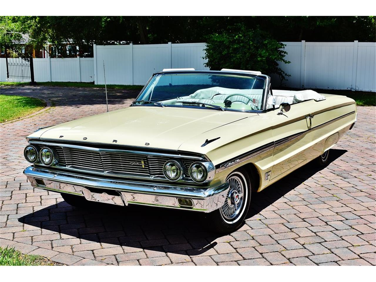 1964 Ford Galaxie (CC-1273765) for sale in Lakeland, Florida