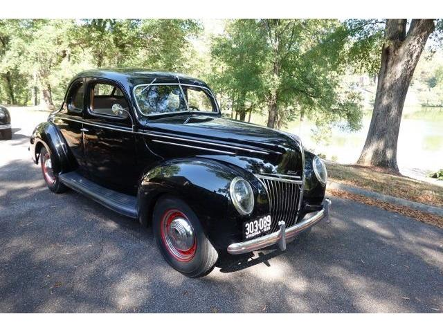 1939 Ford Deluxe (CC-1273773) for sale in Raleigh, North Carolina