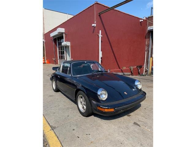 1975 Porsche 911S (CC-1273778) for sale in Astoria, New York
