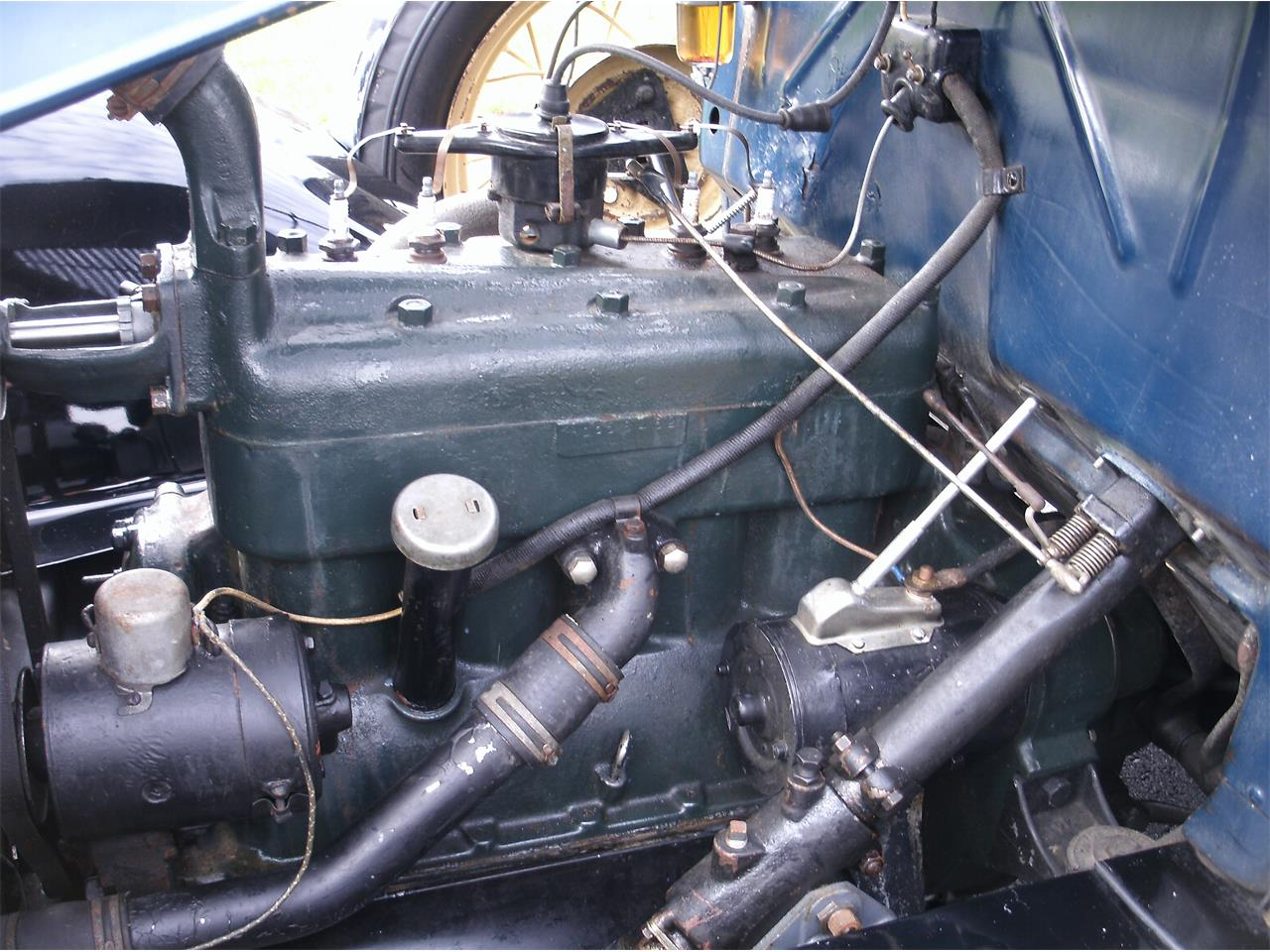 1931 Ford Model A (CC-1273783) for sale in Myerstown, Pennsylvania