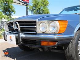 1973 Mercedes-Benz 450SL (CC-1273789) for sale in Tempe, Arizona