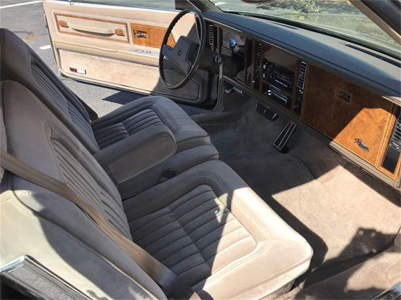 1985 Buick Riviera (CC-1273797) for sale in Westford, Massachusetts
