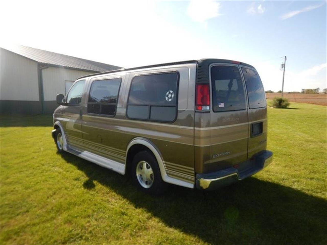 1999 Chevrolet Express (CC-1273801) for sale in Clarence, Iowa