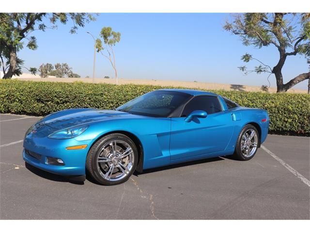 2008 Chevrolet Corvette (CC-1273814) for sale in Anaheim, California