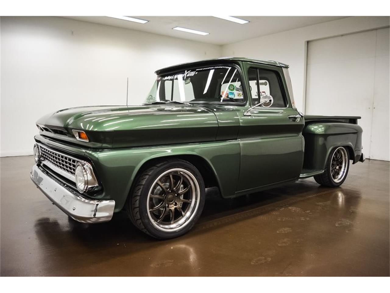1963 Chevrolet C10 (CC-1273815) for sale in Sherman, Texas
