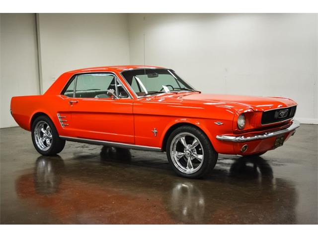 1966 Ford Mustang (CC-1273817) for sale in Sherman, Texas