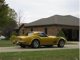 1972 Chevrolet Corvette (CC-1273827) for sale in Kokomo, Indiana