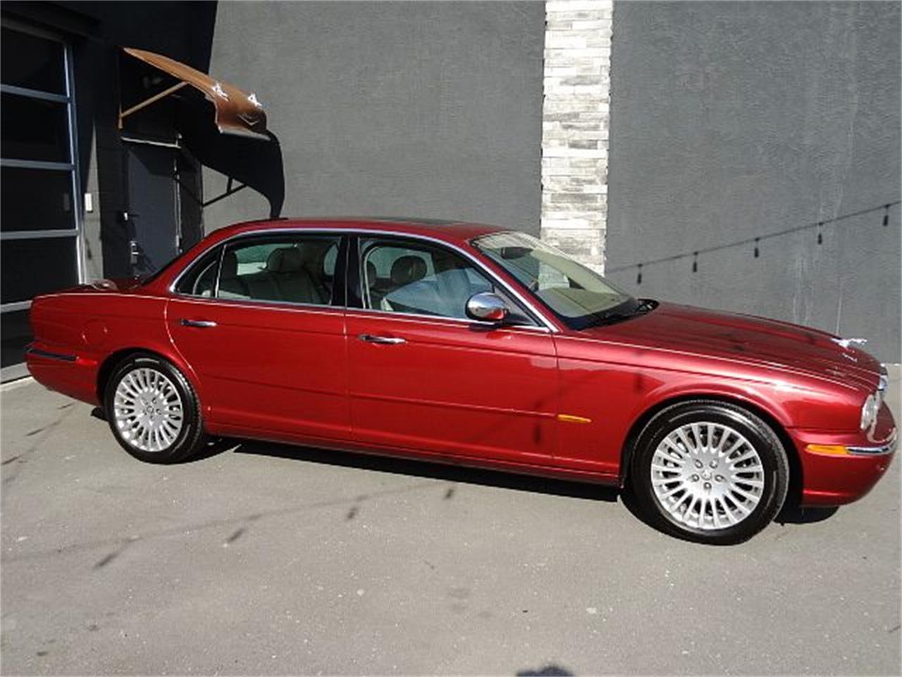 2005 Jaguar XJ (CC-1273835) for sale in Bonner Springs, Kansas