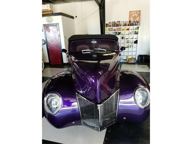 1939 Ford Cabriolet (CC-1273849) for sale in Rockport, Texas