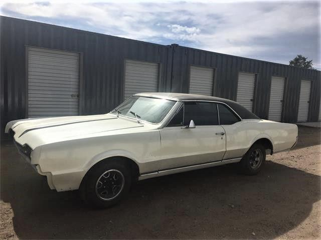 1967 Oldsmobile Cutlass Supreme (CC-1273863) for sale in Arvada, Colorado