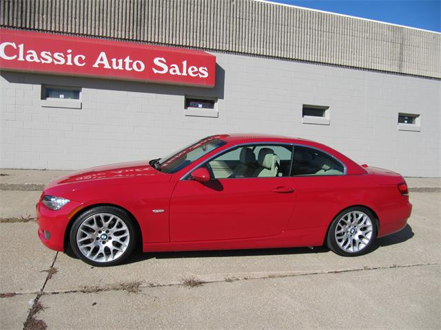 2009 BMW 328i (CC-1273870) for sale in Omaha, Nebraska