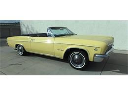 1966 Chevrolet Impala (CC-1273879) for sale in pompano beach, Florida