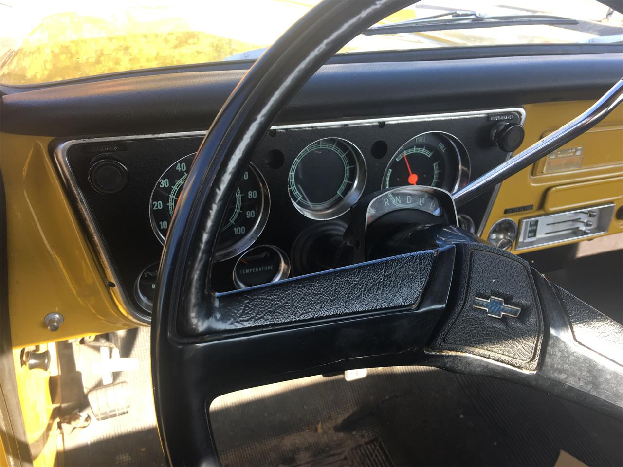 1972 Chevrolet Pickup (CC-1270388) for sale in Curtis , Michigan