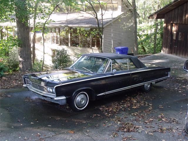 1966 Chrysler Newport (CC-1273880) for sale in Atlanta, Georgia