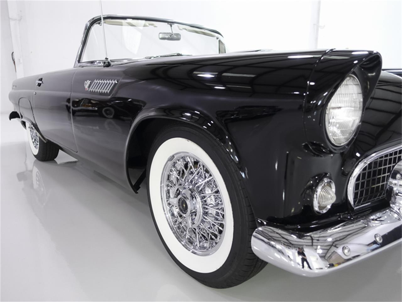 1955 Ford Thunderbird (CC-1273882) for sale in Saint Louis, Missouri