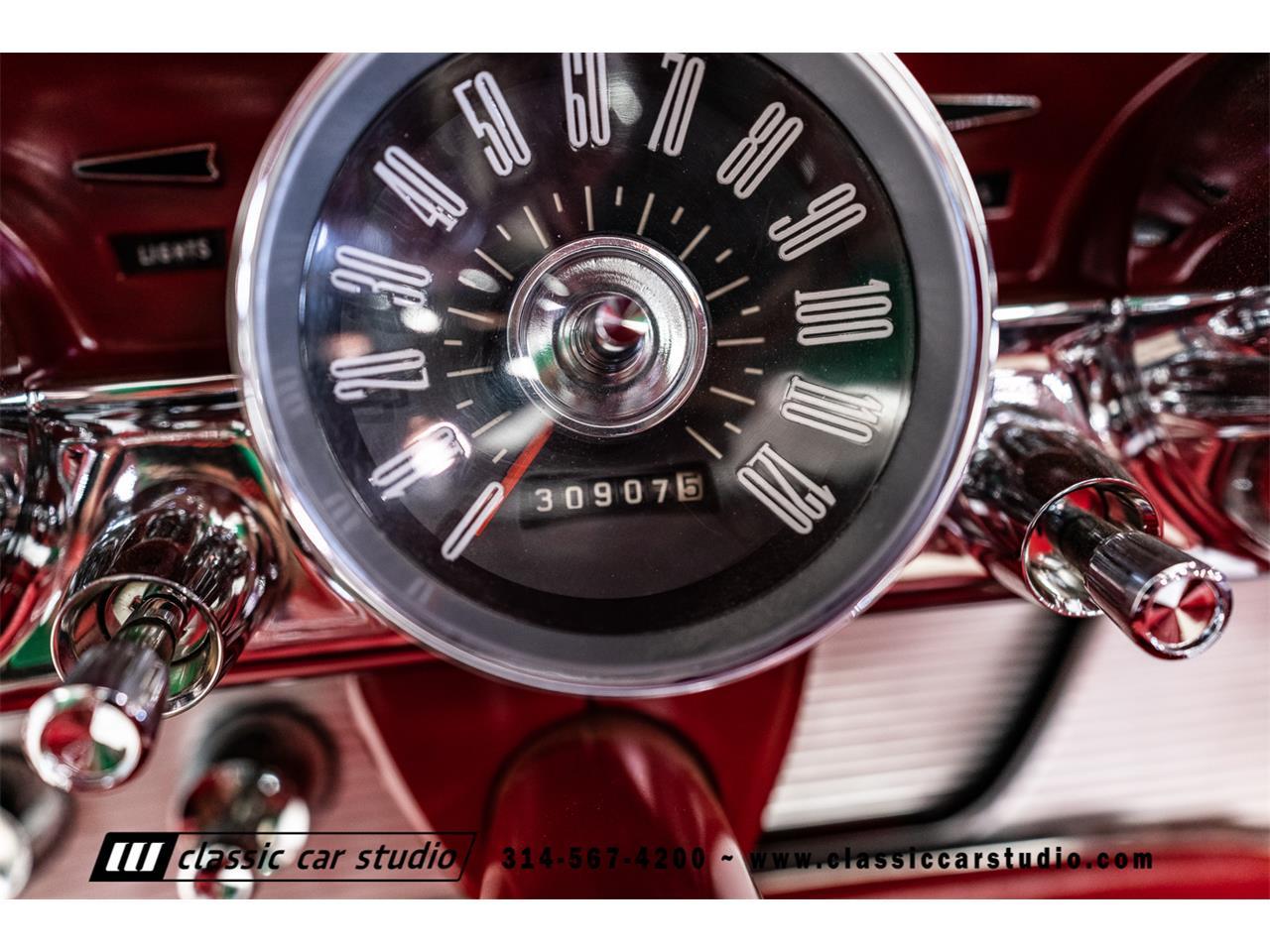 1961 Ford Thunderbird (CC-1270390) for sale in Saint Louis, Missouri