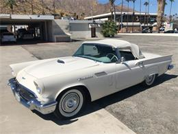 1957 Ford Thunderbird (CC-1273930) for sale in Palm Springs, California