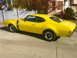 1968 Oldsmobile 442 (CC-1273947) for sale in Palm Springs, California