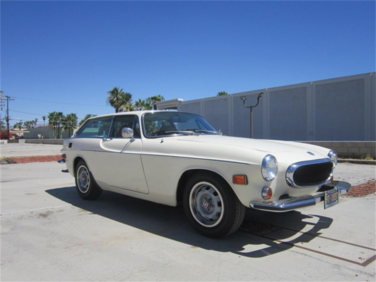 1973 Volvo 1800ES (CC-1273965) for sale in Palm Springs, California