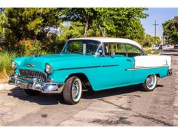 1955 Chevrolet Bel Air (CC-1273975) for sale in Palm Springs, California