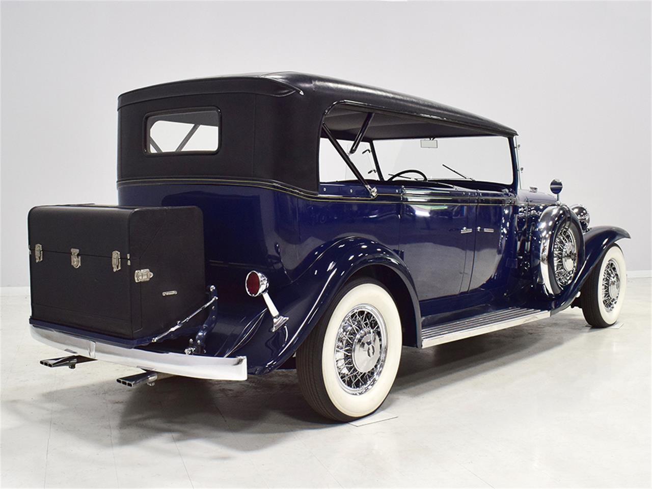 1932 Marmon 16 (CC-1270400) for sale in Macedonia, Ohio
