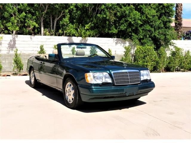 1995 Mercedes-Benz E320 (CC-1274008) for sale in Palm Springs, California