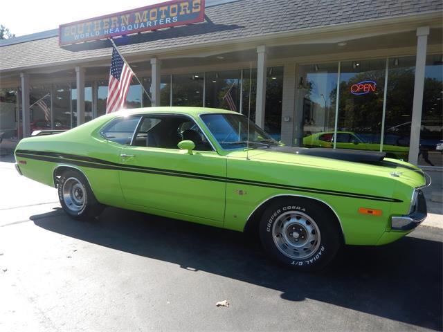 1972 Dodge Demon (CC-1270401) for sale in Clarkston, Michigan