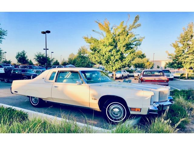 1977 Chrysler New Yorker (CC-1274014) for sale in Palm Springs, California