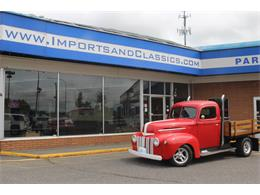 1946 Ford Pickup (CC-1274015) for sale in Lynden, Washington