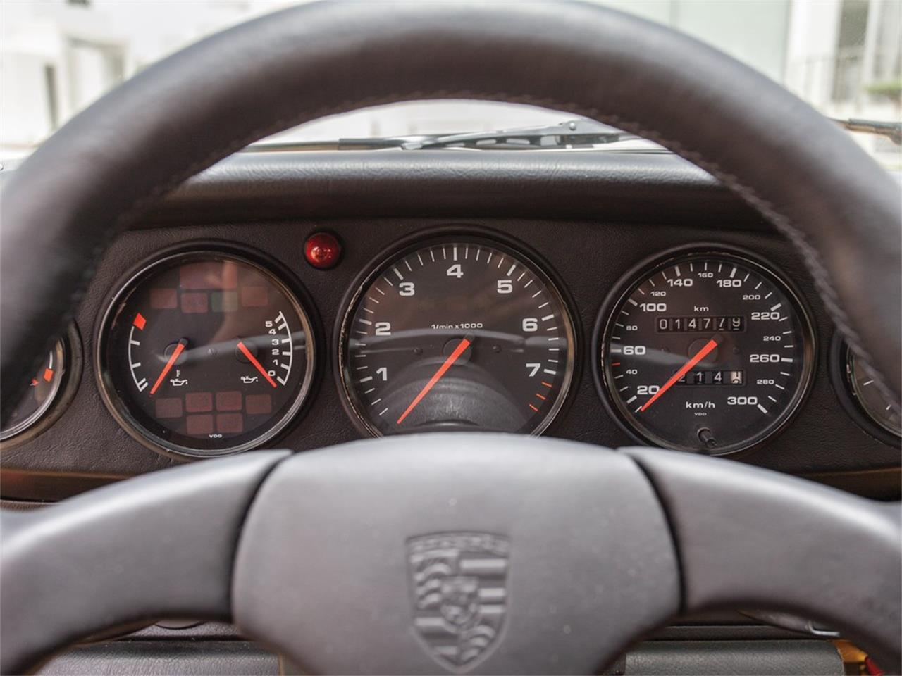 1993 Porsche 911 Carrera RSR (CC-1274023) for sale in Yas Island, Abu Dhabi