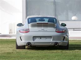 2010 Porsche 911 (CC-1274029) for sale in Yas Island, Abu Dhabi