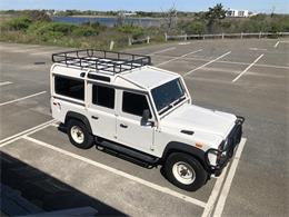 1993 Land Rover Defender (CC-1270403) for sale in Southampton, New York