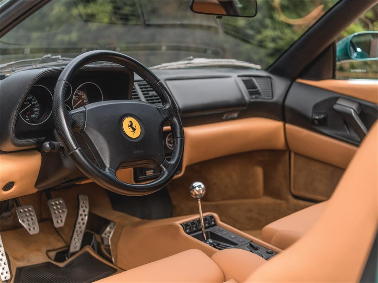 1997 Ferrari F355 Berlinetta (CC-1274036) for sale in Yas Island, Abu Dhabi