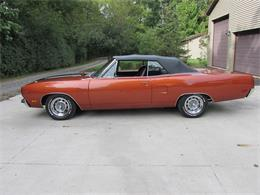 1970 Plymouth Road Runner (CC-1274040) for sale in Ann Arbor, Michigan
