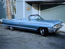 1962 Cadillac Series 62 (CC-1274045) for sale in Palm Springs, California