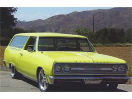 1965 Chevrolet Chevelle (CC-1274053) for sale in Palm Springs, California