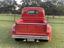 1950 Ford F1 (CC-1270406) for sale in Hallettsville, Texas