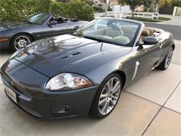 2007 Jaguar XKR (CC-1274075) for sale in Palm Springs, California