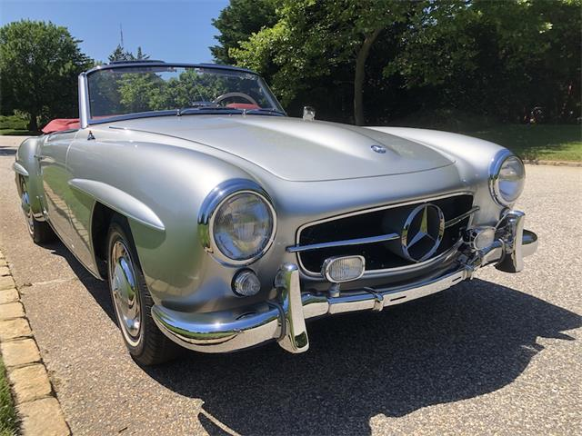 1959 Mercedes-Benz 190SL (CC-1270410) for sale in Southampton, New York