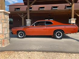 1975 Plymouth Duster (CC-1274100) for sale in Adkins, Texas