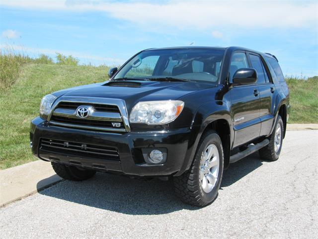 2008 Toyota 4Runner (CC-1274101) for sale in Omaha, Nebraska