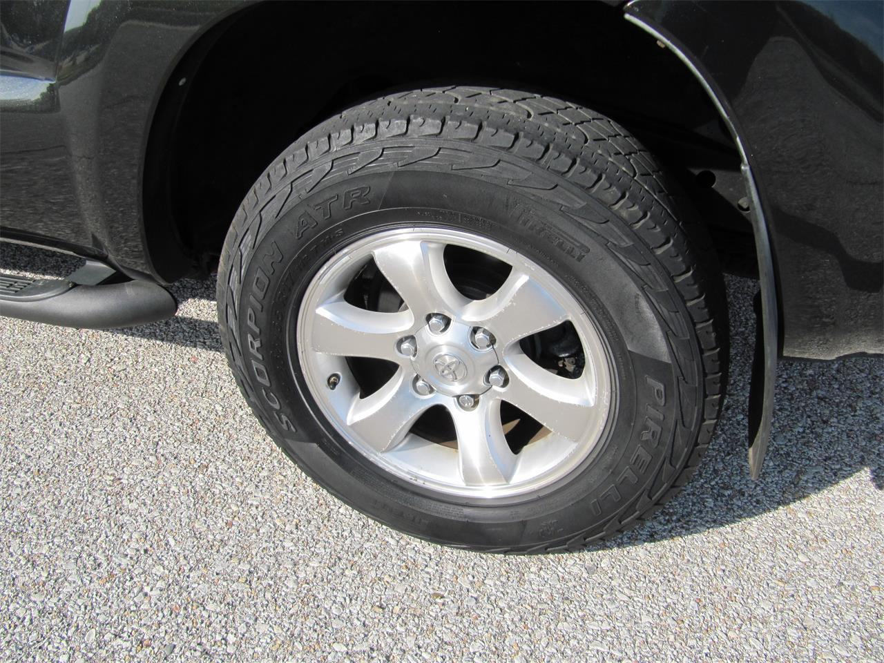 2008 Toyota 4Runner (CC-1274104) for sale in Omaha, Nebraska