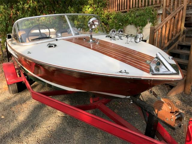 1963 Chris-Craft Boat (CC-1274106) for sale in Palm Springs, California